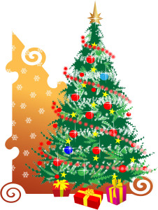 christmas-tree-gifts-vector
