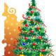 christmas-tree-gifts-vector